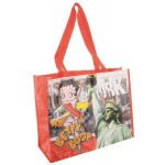 Cabas Betty Boop shopping bag New-York