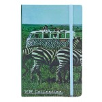 Carnet de notes (Notebook) VW Volkswagen T1 Bulli Safari
