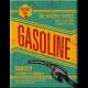 Magnet 8 x 6 cm Gasoline