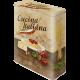 Boîte en métal rectangulaire XL Cucina Italiana