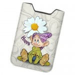Housse téléphone portable Disney : Simplet Fleur