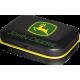 Boîte à pilules John Deere Logo (Tracteurs)