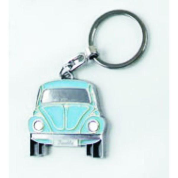 porte cl s vw volkswagen cox beetle bleu ciel crin. Black Bedroom Furniture Sets. Home Design Ideas