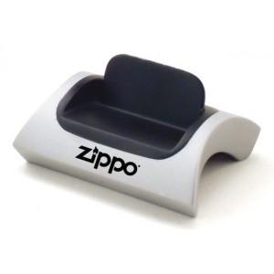 Présentoir magnétique d'exposition pour briquet Zippo
