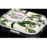 Boîte à pilules Vintage et 50'si: nostalgic mints et herbes médicinales