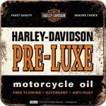 Sous-verre : Harley-Davidson MOTO 1933 V-TWINS Y-MANIFOLD
