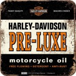 Sous-verre Harley-Davidson Pre-Luxe
