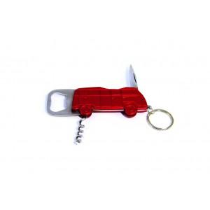 Couteau de poche multiusage (type couteau suisse) VW Volkswagen