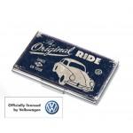 Etui pour cartes de visite VW Volkswagen T1 savane