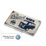 Etui pour cartes de visite VW Volkswagen T1 Bulli - The original ride