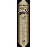 Thermomètre : Harley-Davidson Knucklehead