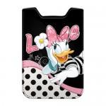 Housse téléphone portable Disney : Daisy