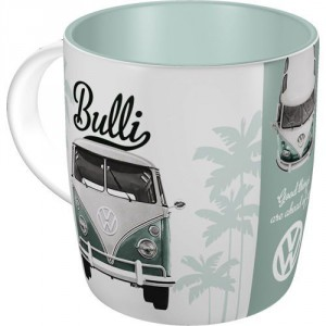 Tasse à café (coffee mug) VW Volkswagen T1 Bulli