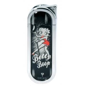 Briquet au gaz Betty Boop qui danse