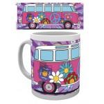 Tasse à café (coffee mug) VW Volkswagen T1 BULLI Hippie