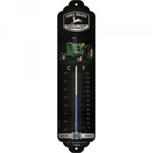 Thermomètre : John Deere Logo (tracteur)