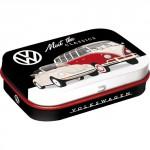 Boîte à pilules VW Volkswagen T1 Bulli - The original ride