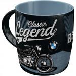 Tasse à café (coffee mug) BMW : Classic Legend R5