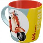 Tasse à café (coffee mug) Vespa 1955