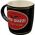 Tasse à café (coffee mug) Moto Guzzi