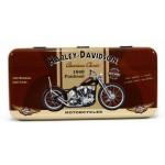 Plumier en métal : Harley-Davidson - 1949 Panhead