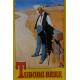 Plaque en métal 20 X 30 cm Tuborg Beer - Bière