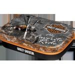 Boîte à pilules Harley-Davidson : My favorite ride
