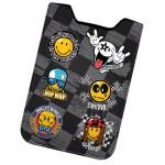 Housse téléphone portable Smiley Mix