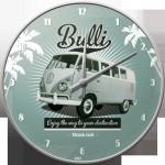Horloge murale : VW Volkswagen T1 Bulli