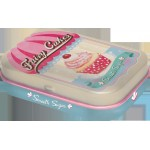 Boîte à pilules Fairy cakes smooth sugar - Petits gateaux