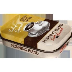 Boîte à pilules Morning Blend Coffee - Café