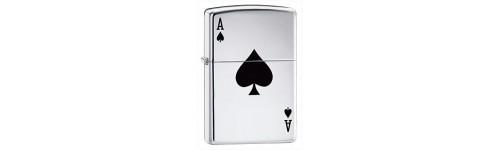 Chance, poker et billard