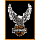1. Harley-Davidson